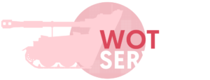 World of Tanks WoT Boosting Services Logo Footer